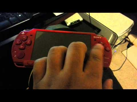 How to unbrick a fully bricked psp without a Pandora battery or magic memory stick some models