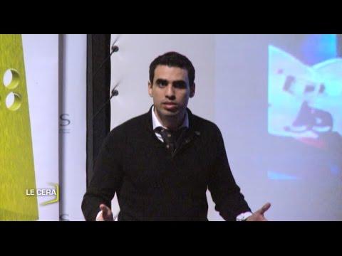L' économie de la connaissance par Idriss ABERKANE