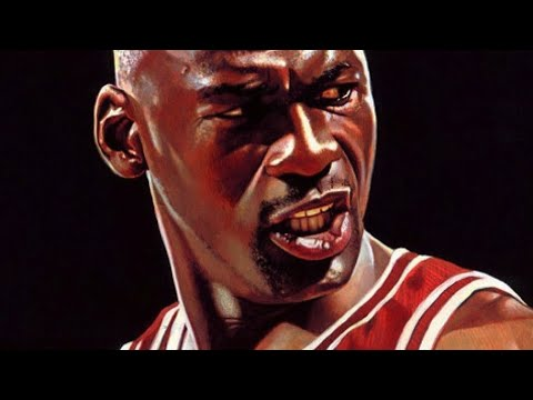 What's in Michael Jordan: DESIRE - Motivational Video