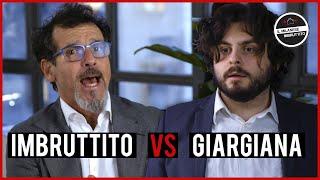Il Milanese Imbruttito - IMBRUTTITO VS GIARGIANA