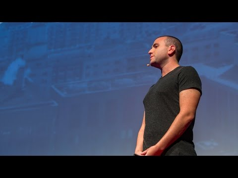 Home renters are powerless. Here's how to fix that | Yale Fox | TEDxNewYork