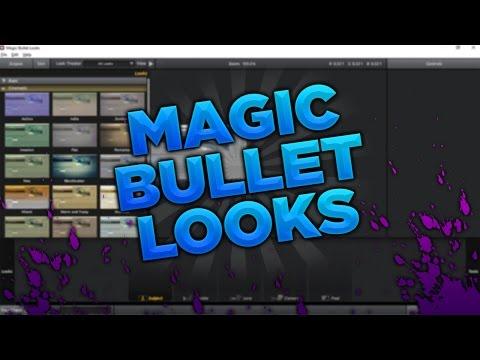 Efectos increibles | Magic Bullet Looks | Sony Vegas PRO 13 | Todas las versiones | 2016 |