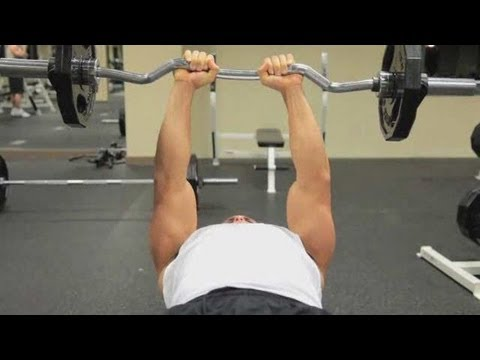 How to Develop a Weightlifting Workout | Bodybuilding