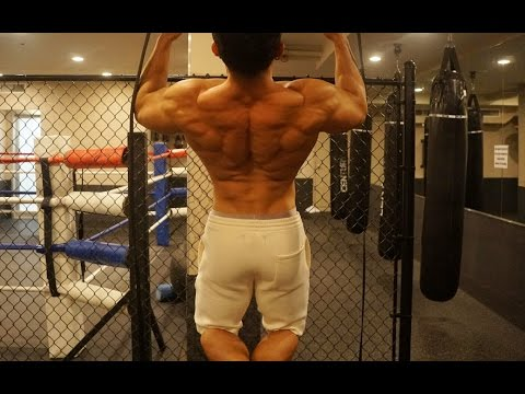 The Best Back Exercise