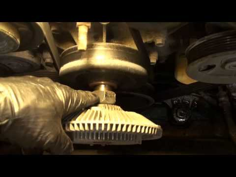 Cooling System Repair -Jeep Liberty - **PART 1**