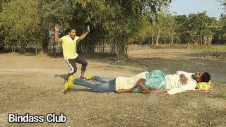 Bindass club /funny entertainment comedy video 2021