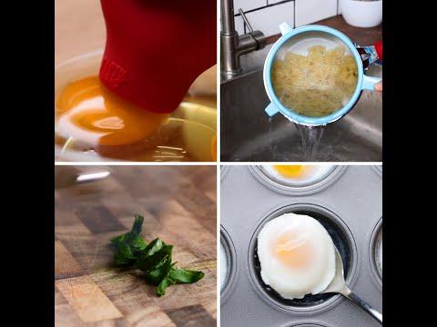 5 Brilliant Kitchen Hacks