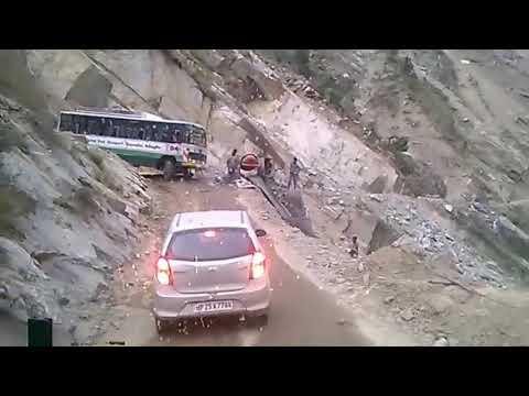 HRTC Himachali