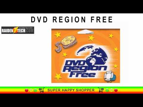 DVD Region Free - Convert Dvd Player Cheap