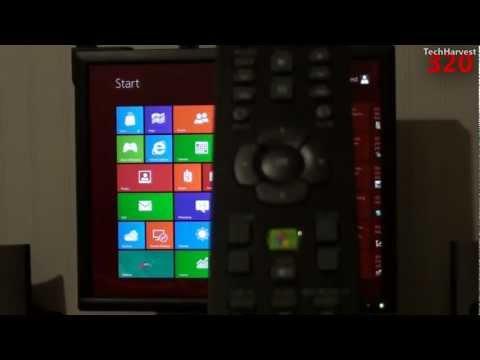 Windows 8 Consumer Preview: Media Center