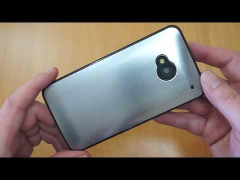 GreatShield TERRA Brushed Metal HTC One Case Review