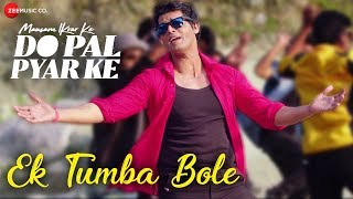 Ek Tumba Bole | Mausam Ikrar Ke Do Pal Pyar Ke | Mukesh & Manju B | Brijesh S & Amruta Fadnavis