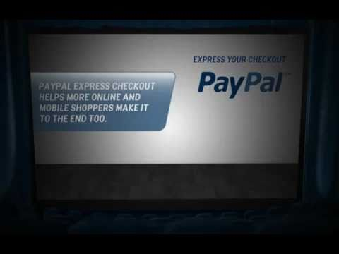 PayPal for Business Express Checkout