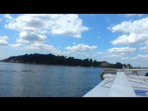 Brownsea Island's Ferry Tour