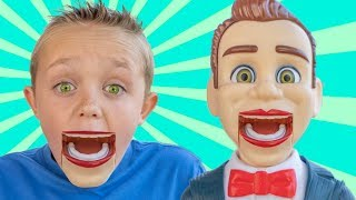 Download Toy Story 4 Benson Dummy Turned ME Into A Dummy! Video