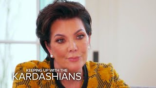 KUWTK | Kris Jenner Is Furious Over Caitlyn