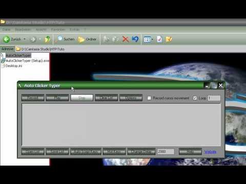Eigener BOT 1von2 - automatisierte Abläufe erstellen - Browsergames - 022