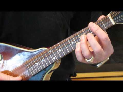 How To Play Lead Mandolin In Any Key
