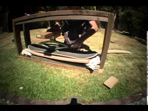 Skateboard How To Make Your Own Skateboard From Scratch