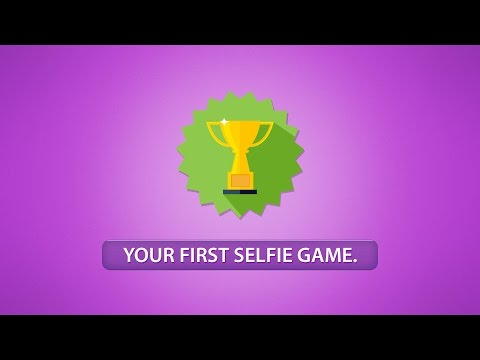 NEW - SelfieOMG - #1 Instagram Photo Rating Game - For Android - #selfieomg