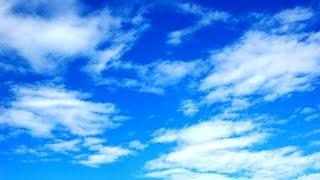 هل تعلم لماذا لون السماء ازرق