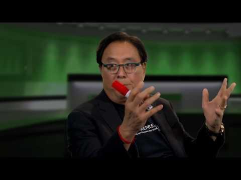 HOW DEBT CAN GENERATE INCOME -ROBERT KIYOSAKI