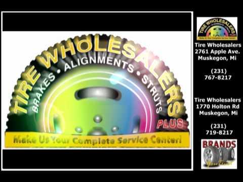 Tire Wholesalers