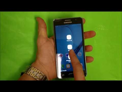 How to get Samsung Galaxy On5 IN & OUT of safe mode