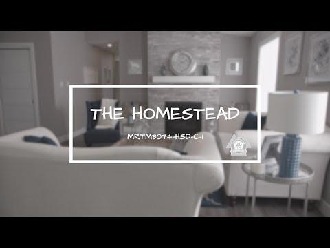 Triple M Housing  - The Homestead