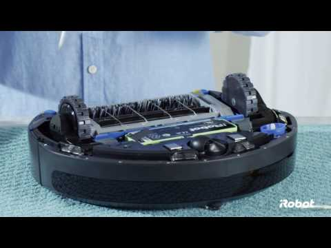 How to Replace the Cleaning Head Module | Roomba® 600 Series Robot Vacuums
