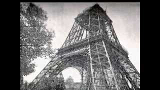 Tour Eiffel costruzione 1887 1889