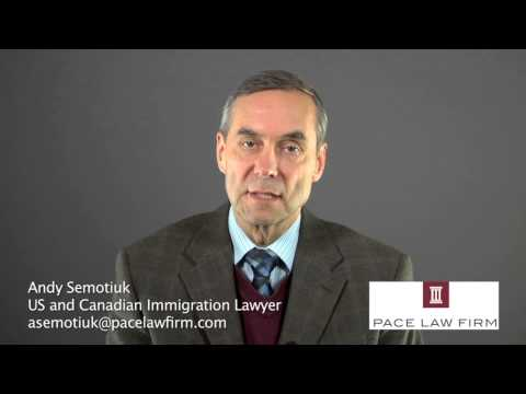 Canadian Immigration | Permanent Residency Through The Canadian Investment Work Permit