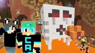 Minecraft / Speed Builders / These Peeps are Good! / Gamer Chad