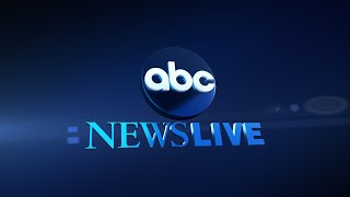 Watch the latest news headlines and live events: ABC News Live