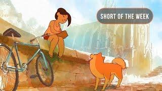 Journey through Creativity | Short of the Week #030