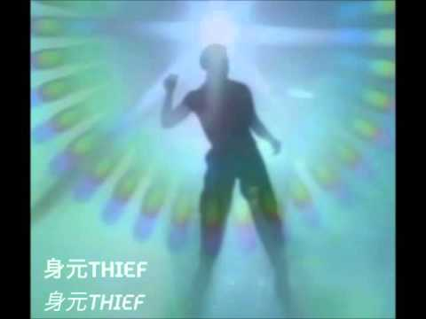 身元THIEF - 身元THIEF [Full Album]