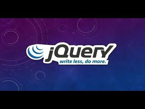 JQuery for Beginners - Twenty19's tutorial