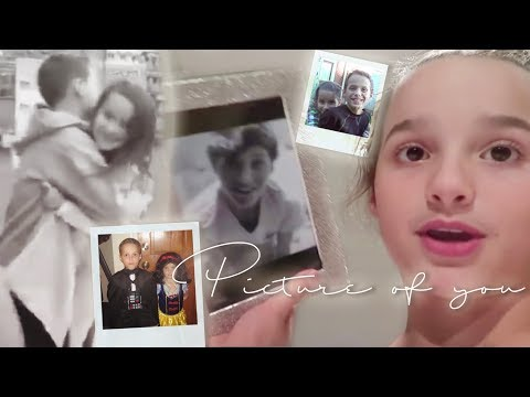 Caleb Logan - Picture Of You [Tribute]