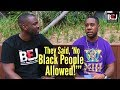I Tried To Walk In They Said No Black People Allowed Black In Korea MFiles