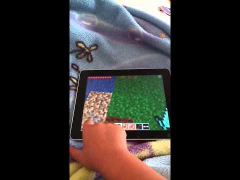 Minecraft Pocket Edition: My Melon Farm