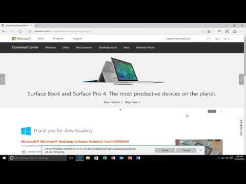 How To Use Microsoft Malicious Software Removal Tool [Complete Tutorial]