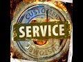 Jurassic 5 Customer Service