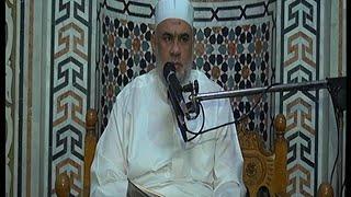 تفسير القرآن العظيم - سورة التوبة من الآية ( 6) لفضيلة الشيخ / مصطفى حسين