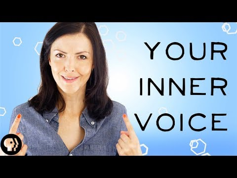 Do You Have an Inner Voice?