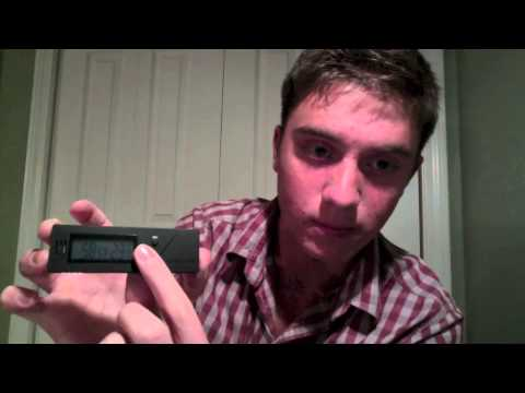 Caliber IV Hygrometer Review