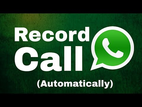 How To Record WhatsApp Calls and Voice Calls on Android?