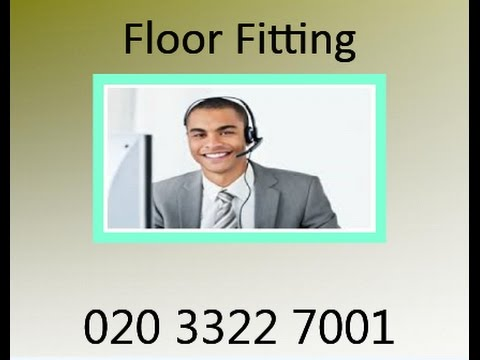 Fitting Wood Flooring In Bromley London