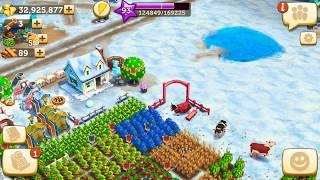FarmVille 2 LEVEL 22-23 Gameplay Hack Unlimited Money Keys