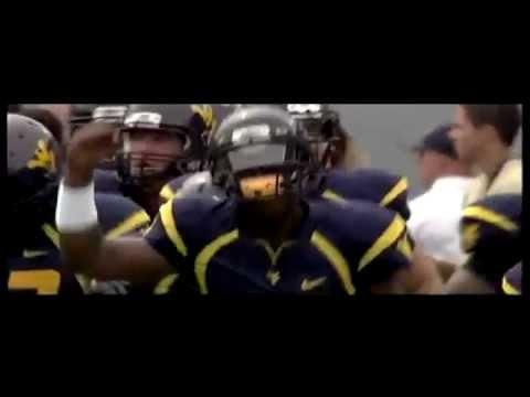 West Virginia vs.Texas Highlights 2012