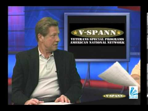 VSPANN Spotlight - Sons of the American Legion